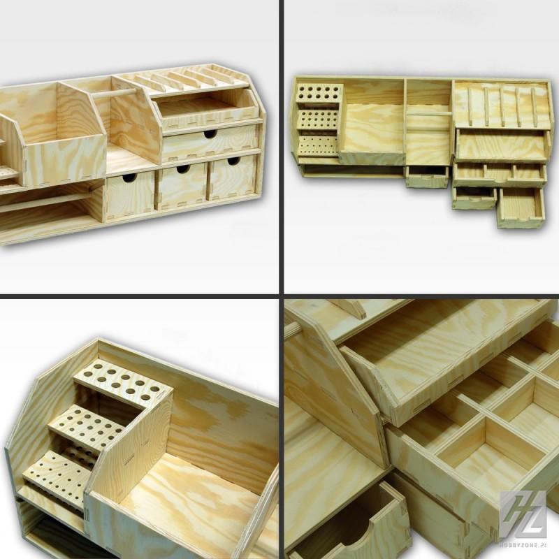 Hz Craft Work Bench