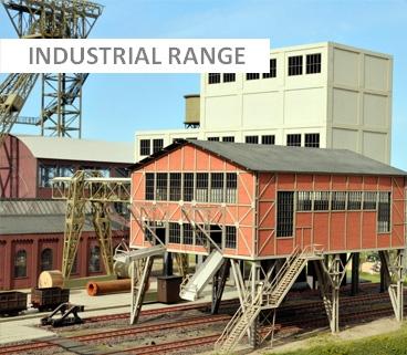 Industrial range at maketis.com