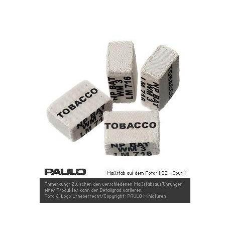 Balle de tabac