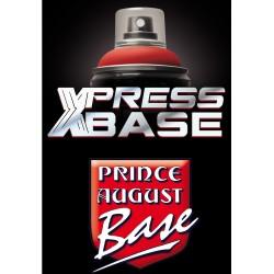 Bombe d'apprêt FXpress Base Prince August