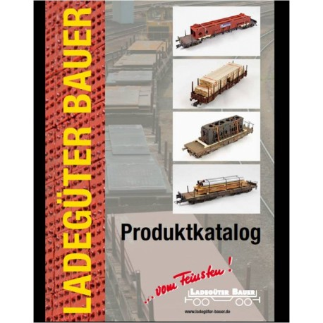 Catalogue Ladeguter Bauer - MAKETIS