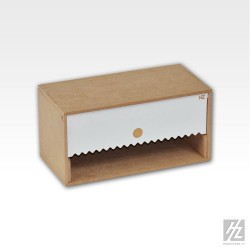 Module dérouleur de papier Hobbyzone OM08a