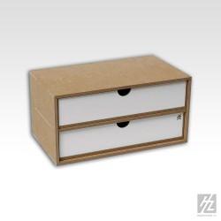 Module 2 tiroirs Hobbyzone