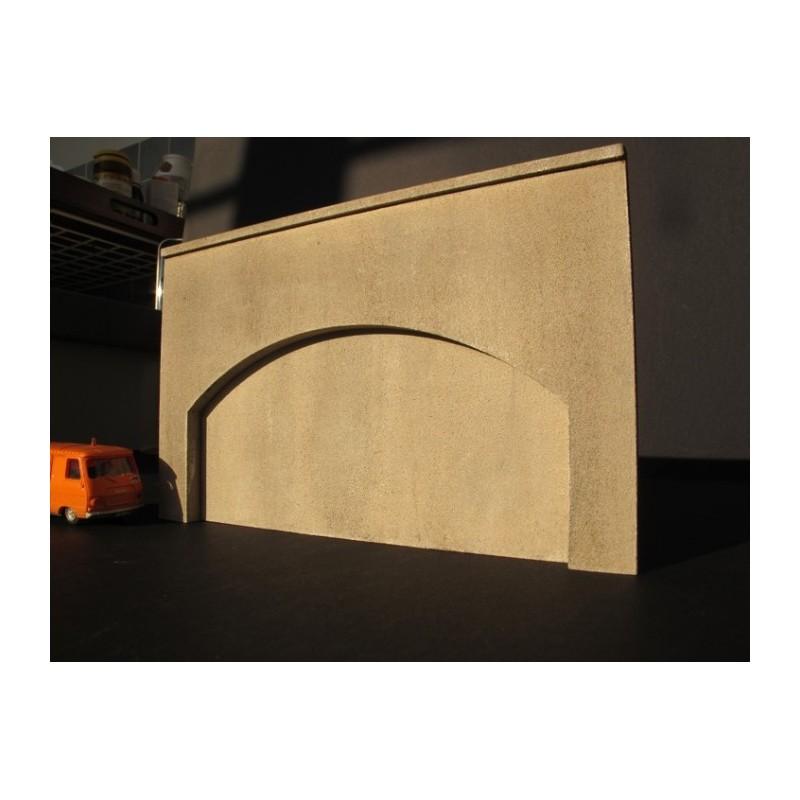 murs de sout nement echelle ho 3 arches cit s miniatures ed 020 ho. Black Bedroom Furniture Sets. Home Design Ideas