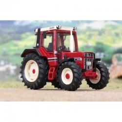 Tracteur IH 844 XL HO Mo Miniature 20625 - MAKETIS