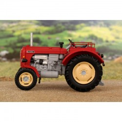Tracteur Steyr 280 Rouge HO