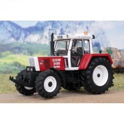 Tracteur Steyr 8165 HO Mo miniature 20844 MAKETIS