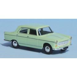 Peugeot 404, vert d'eau Brekina SAI 2117 - MAKETIS