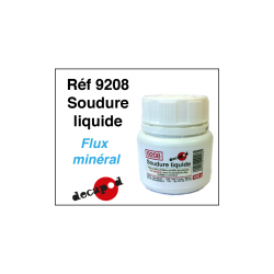 Soudure liquide (FM)