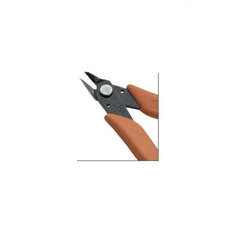Pince pour découpe de précision Xuron PRECISION SHEAR XU410 - Maketis