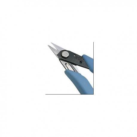 Ciseaux de grande précision Xuron pour photodécoupe XU440PET - Maketis