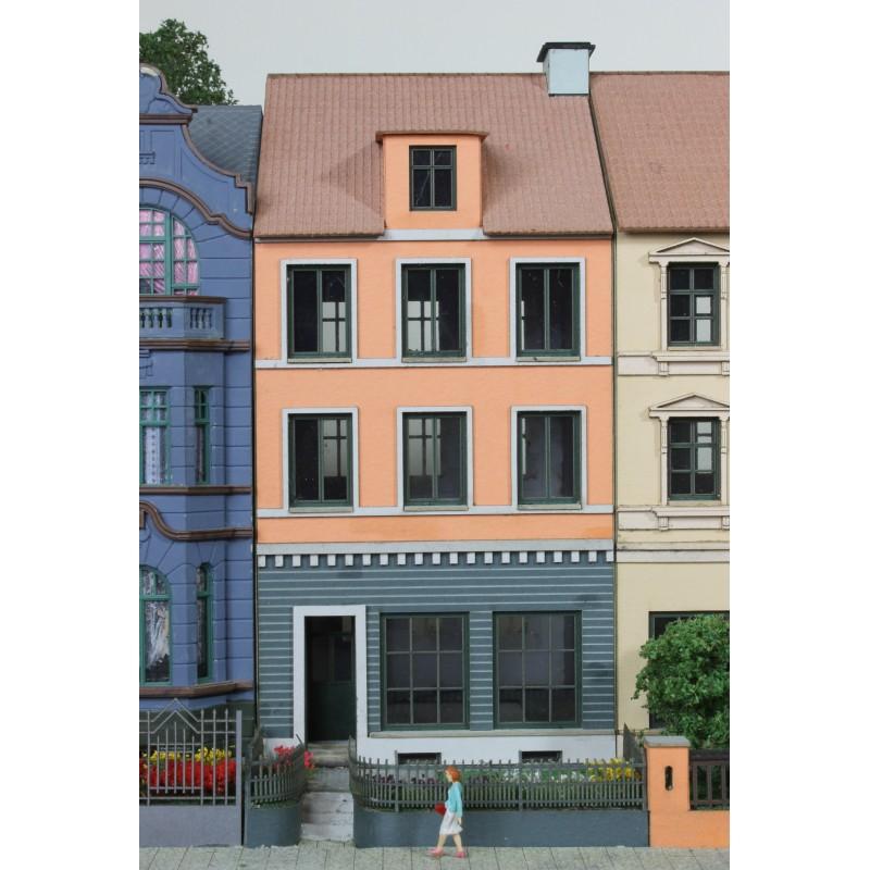 petite maison de ville 3 ho mkb 87332 With petite maison de ville