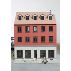 Petite maison de ville 4