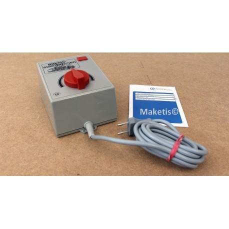 Transformateur redresseur BUHLER 14VA 7218 - MAKETIS