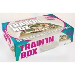 Train'in Box avec matériel roulant région Bretagne