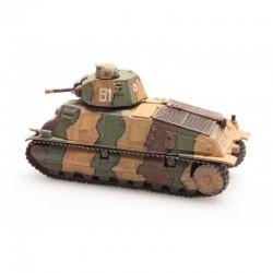 French Army Somua 1935 S HO Artitec 38720