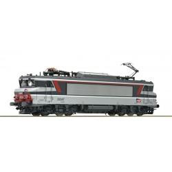 Locomotive électrique BB 22347 Multiservice SNCF ep V-VI Digital Son HO Roco 73882