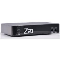 Centrale Digitale Z21 Roco avec routeur Wifi 10820