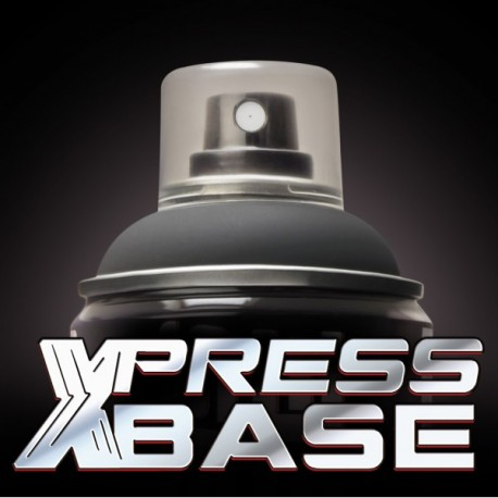 XpressBase Gamme militaire Prince August