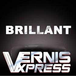 XpressBase Vernis brillant Prince August