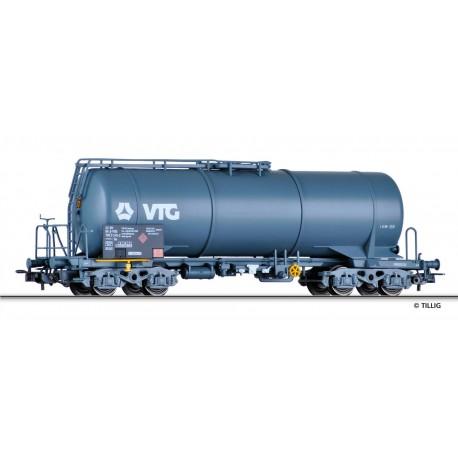 Wagon citerne à bogies VTG Ep VI HO TILLIG 76649