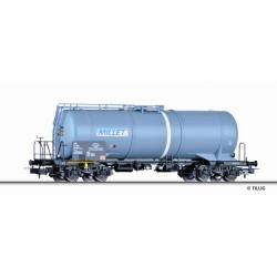 Wagon citerne à bogies MILLET Ep VI HO TILLIG 76651