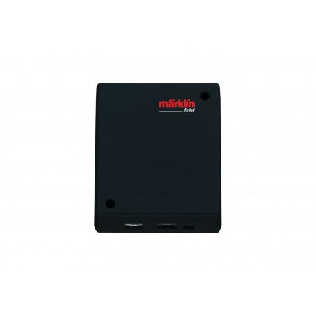 Boitier de raccordement digital 60116 pour station Mobile Marklin/Trix
