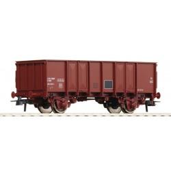 Wagon tombereau à essieux SNCF Ep IV HO Roco 76516