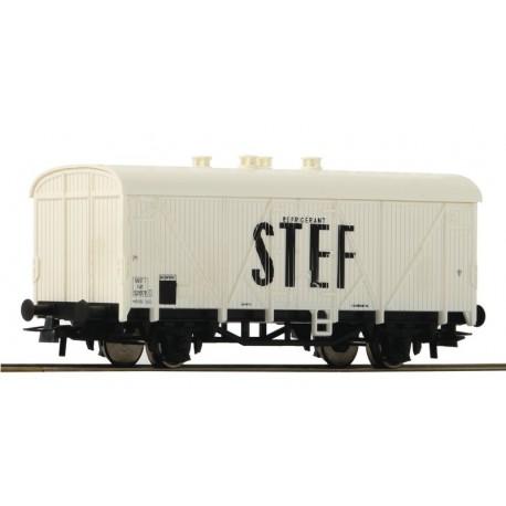 Wagon réfrigérant STEF SNCF Ep III HO Roco 56172