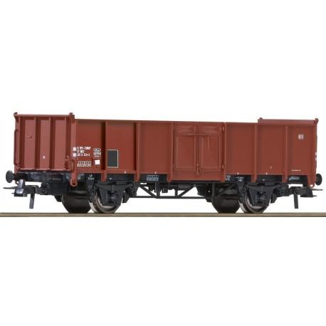 Wagon tombereau à essieux SNCF Ep III HO Roco 56283