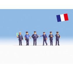 Agents des chemins de fer français HO Noch 15269