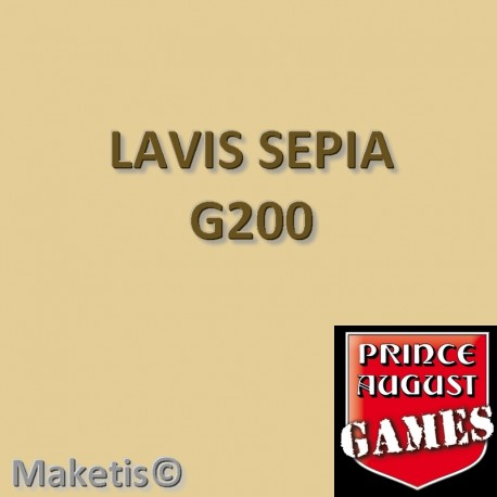 Lavis Games Prince August 17 ml