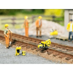 Set de travaux de rails HO Noch 13640