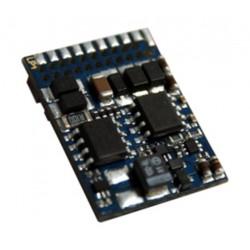 Décodeur LokPilot V4.0 DCC avec interface 21 MTC ESU 54615