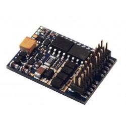 Décodeur LokPilot V4.0 DCC avec interface Plux22 ESU 54617