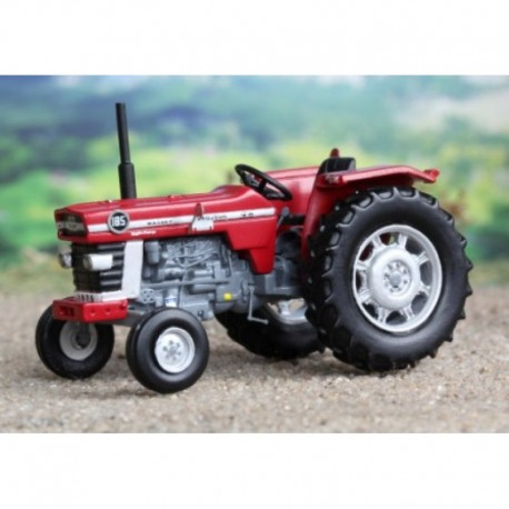 Tracteur Massey Fergusson MF185 HO Mo Miniatur 20680 - Maketis