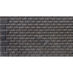 Quader Mauerwerk, grau Weinert 34000