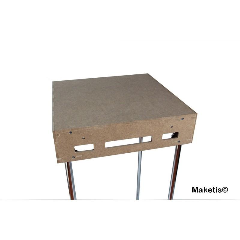 easy module maketis 59x59 cm mod5959. Black Bedroom Furniture Sets. Home Design Ideas