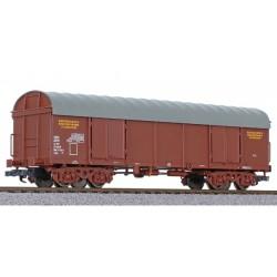 Wagon tombereau Tas SNCF Ep IV HO Liliput L235603