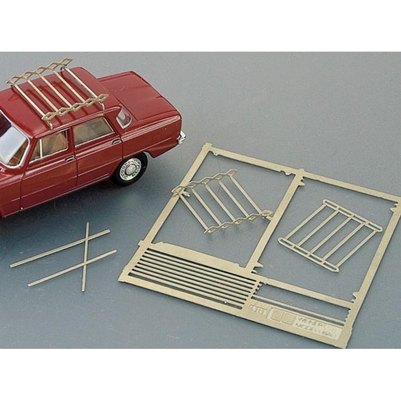 galerie weinert pour voitures et kombi 3 pi ces a assembler et peindre. Black Bedroom Furniture Sets. Home Design Ideas