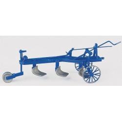 Charrue pour tracteur HO Weinert 4439