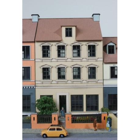 Petite maison de ville 2