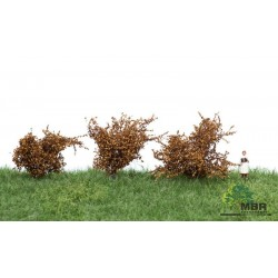 Bushes dry leaves MBR 50-3005