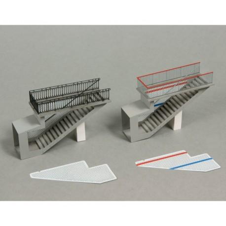 Descentes de souterrain [HO]