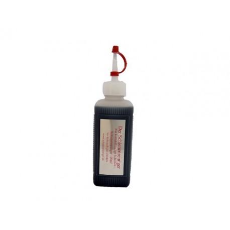 Flacon 100 ml solution de nettoyage et polissage des rails Schienenreiniger
