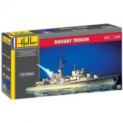Frégate DUGAY TROUIN 1/400 Heller 81032