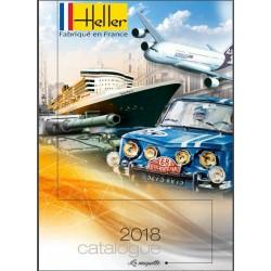 Catalogue Heller 2018