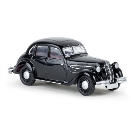 BMW 326 Noire Brekina 24550