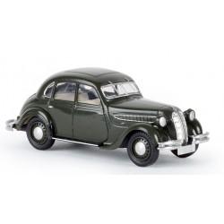 BMW 326 Vert bouteille Brekina 24554