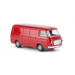 Camionnette Fiat 238, rouge Brekina 34451